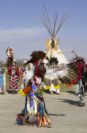 tribes of plains indians