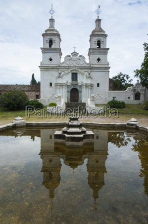 jesuit mission santa catalina unesco world