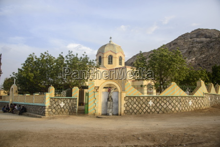 st michael catholic church keren eritrea