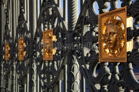 the royal gates of the royal