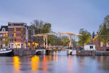 amsterdam north holland netherlands europe