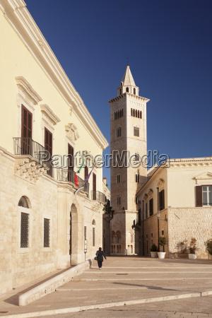 palazzo valenzano san nicola pellegrino cathedral