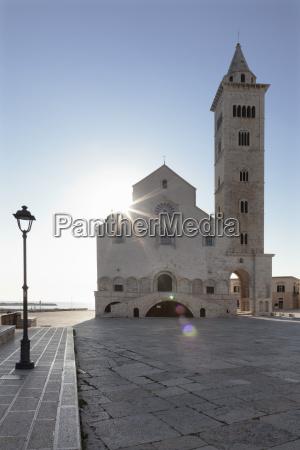 san nicola pellegrino cathedral piazza del