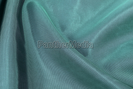 silk background texture of green