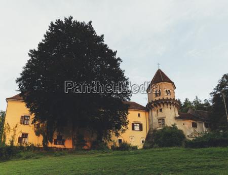 austria styria south styria leutschach trautenburg