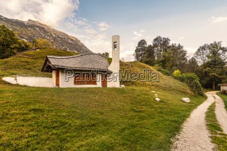 slovenia bovec triglav national park mountain