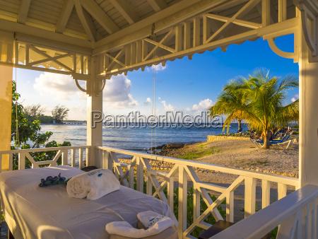 caribbean jamaica runaway bay beach home