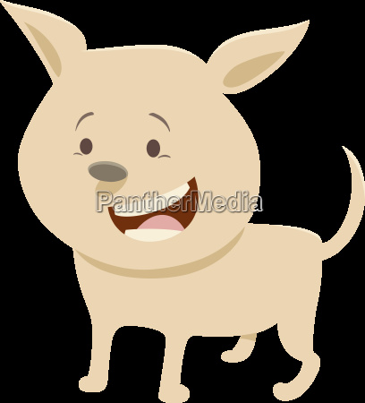 puppy or dog animal character