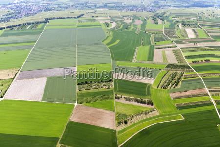 germany rhineland palatinate ingelheim view of