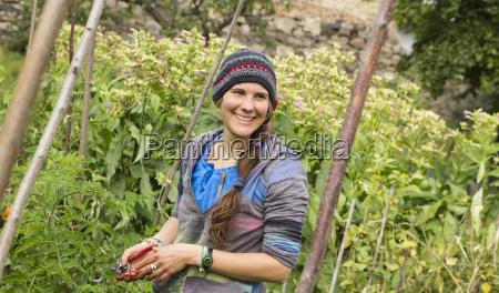austria schiltern alternative gardener at tobacco