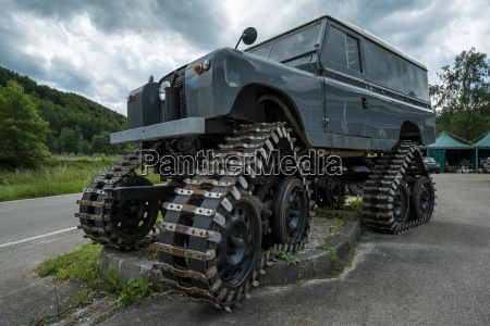 germany baden wuerttemberg cuthbertson land rover