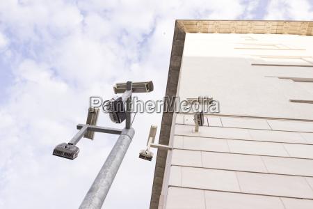 germany berlin bnd new building of