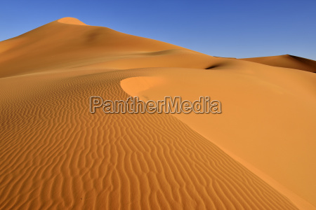algeria sahara tassili najjer national