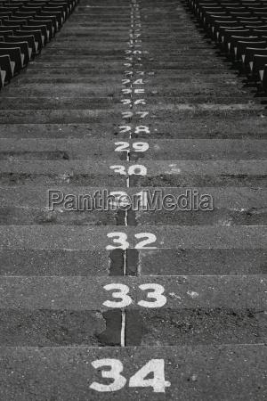 spain catalunya barcelona old olympic stadium