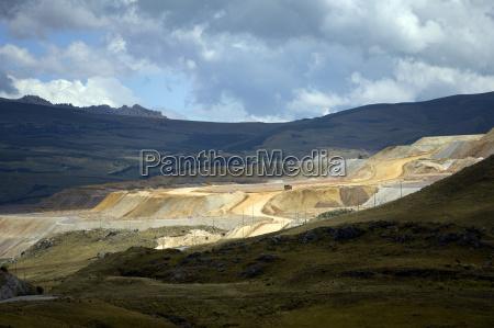 south america peru cajamarca region cajamarca