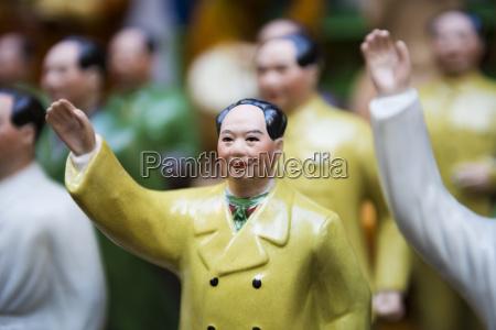 china hong kong ceramic statues of