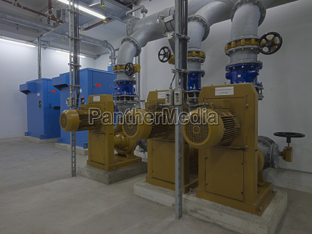 germany baden wurttemberg water treatment plant