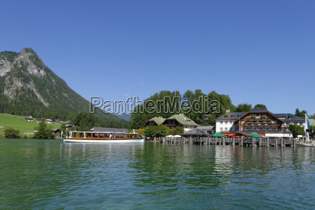 germany bavaria upper bavaria berchtesgaden land