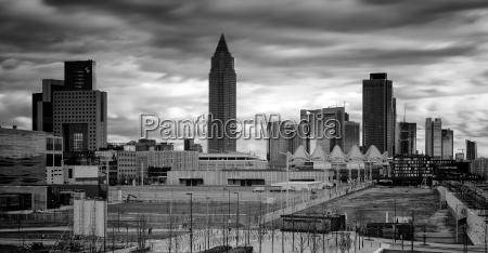 banco paseo viaje ciudad nube edificio