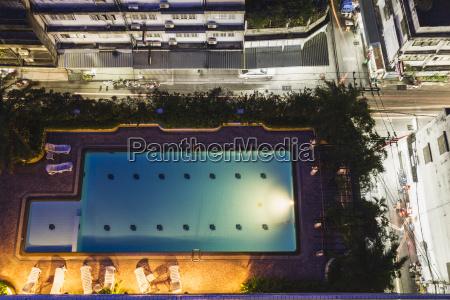 thailand, , bangkok, , aerial, view, of, the - 21105247