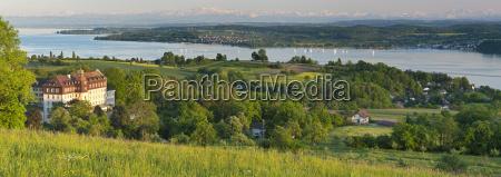 germany baden wurttenberg lake constance spetzgart