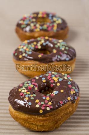 accordo dolce dolci americano biscotto decorato