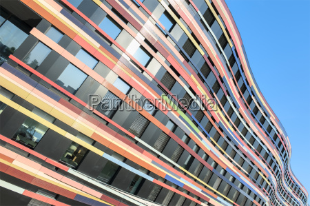 germany hamburg modern architecture ministry of