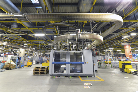 germany printing shop inserting drum for
