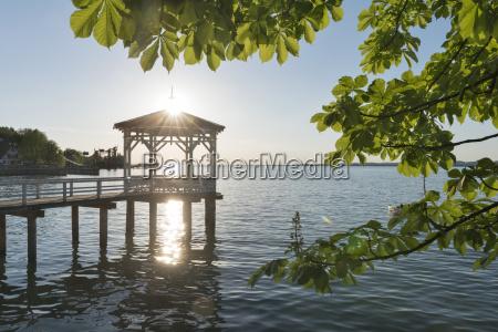austria vorarlberg bregenz lake constance