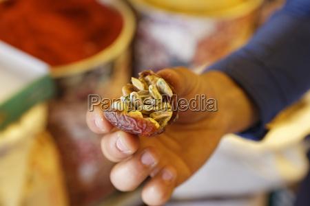turkey gaziantep pistachios in date