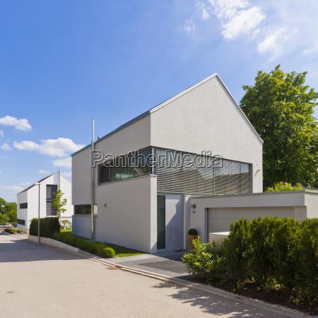 germany baden wuerttemberg stuttgart new buildings