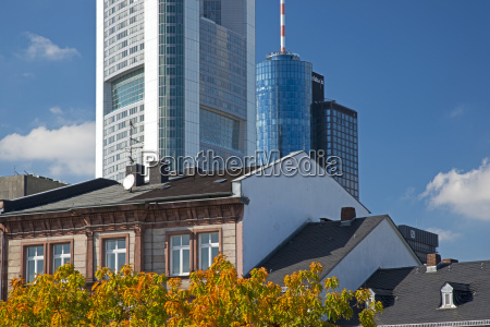 germany hesse frankfurt am main residential