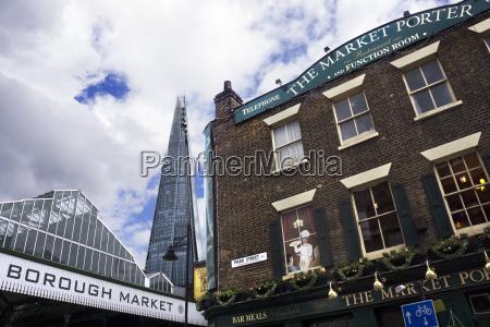 united kingdom england london southwark high