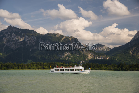 germany bavaria allgaeu east allgaeu neuschwanstein