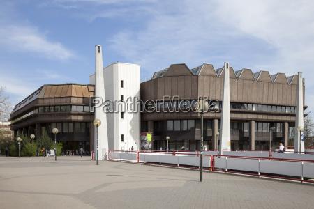 germany north rhine westphalia dortmund university