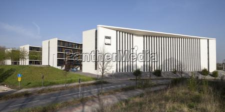 germany north rhine westphalia dortmund headquarters