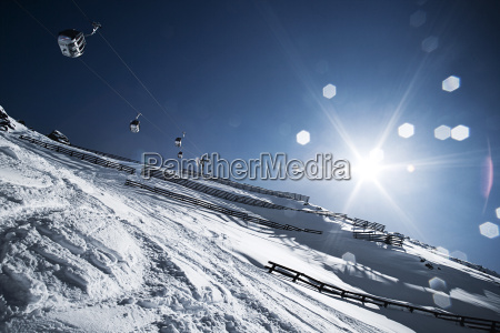 austria tyrol ischgl avalanche protection and