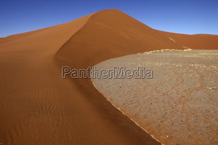 namibia namib naukluft park desert dune