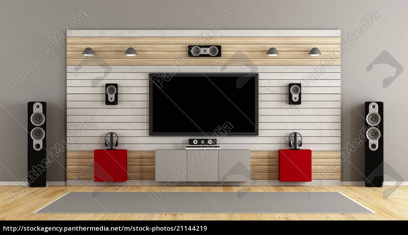 home, cinema, system - 21144219