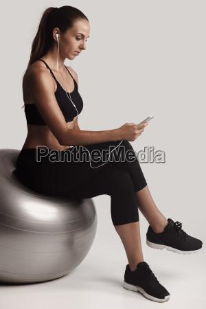 my workout playlist