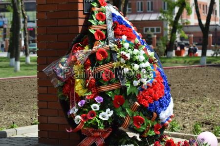 village poltava 9 may 2015 the