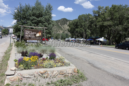 welcome to historic colorado mining country