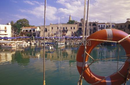 boattrip old harbour of girne keryneiakyrenia