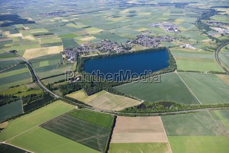 europe germany north rhine westfalia zuelpich