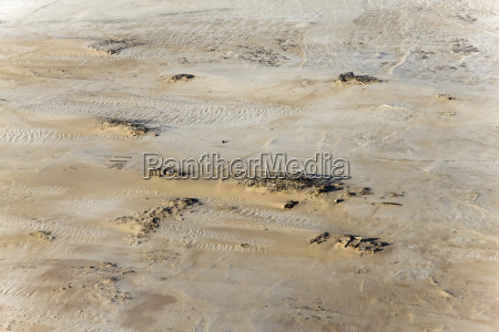 africa namibia diamond mine aerial view