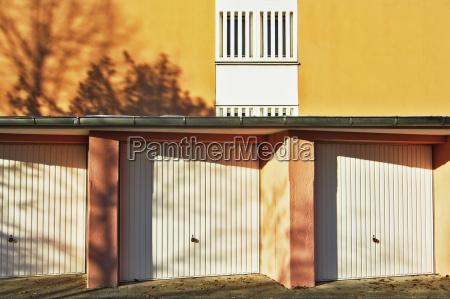 germany munich garages