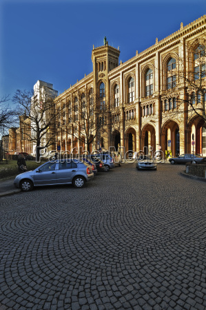 germany bavaria munich building