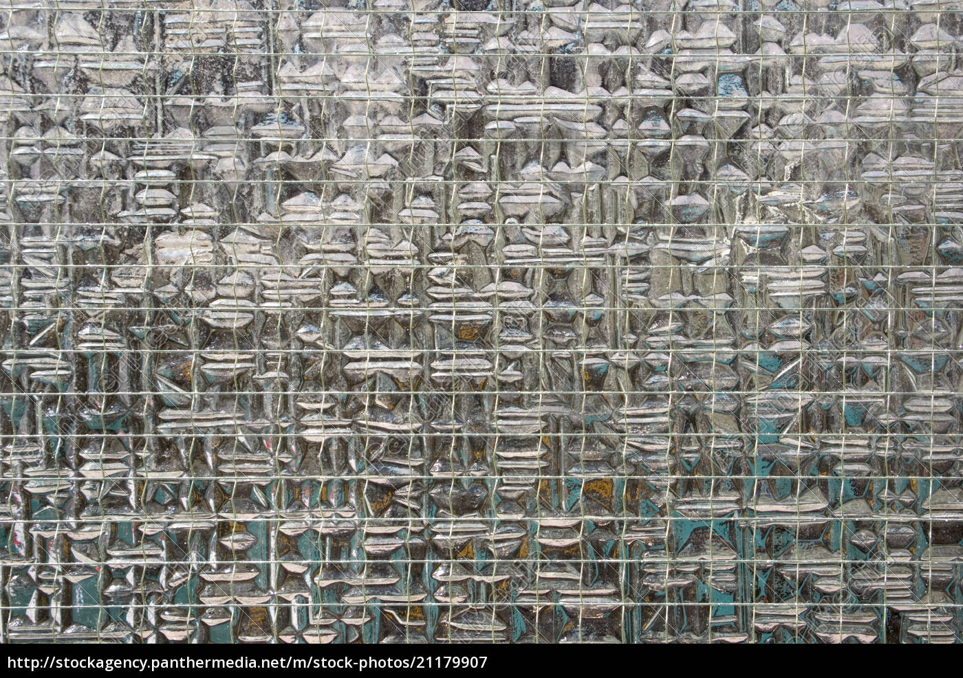 frosted, glass - 21179907