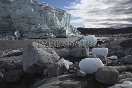 greenland kangerlussuaq inland ice