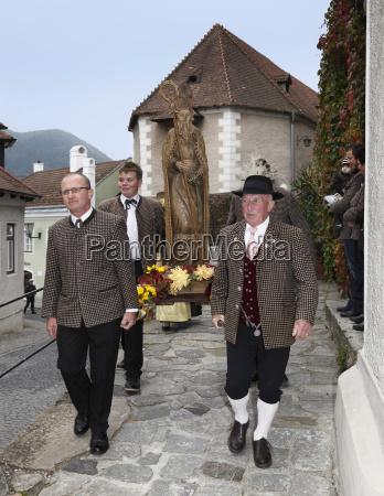 austria lower austria wachau waldviertel spitz